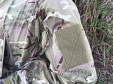 Куртка Helikon Gunfighter Soft Shell Jacket Camogrom S, M, L, XL, XXL (KU-GUN-FM-01), фото 2