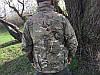Куртка Helikon Level 7 Apex Climashield 100g Black  Camogrom S, M, L, XL, XXL (KU-GUN-FM-01), фото 5
