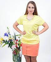 Футболка женская летняя со скидкой