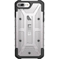 Накладка для iPhone 6/6s/7/8 Plus пластик UAG Plasma Ice
