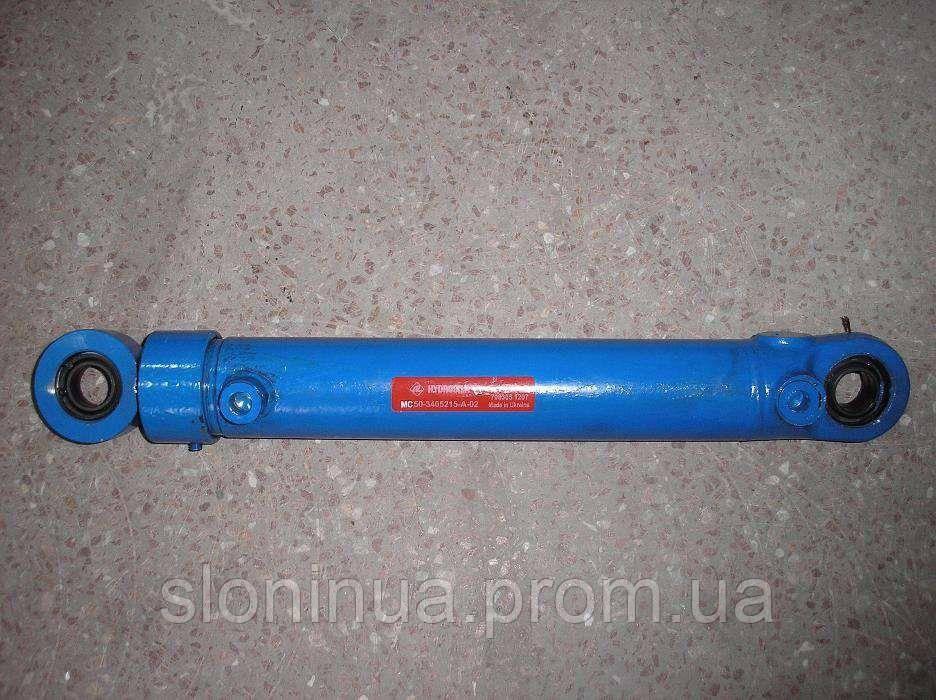 Гидроцилиндр МЦ 50-3405215-А-01 рулев. управл. МТЗ-80, 892 (сварной шток) S=200