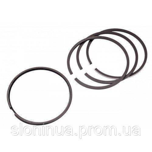 Кольца поршневые ЯМЗ 236 (МАЗ, КРаЗ) | Marmot, Польша (4К)