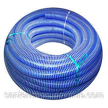 Шланг гофра Evci Plastik для змішувачів діаметр 40 мм, довжина 25 м (GF 40 25)