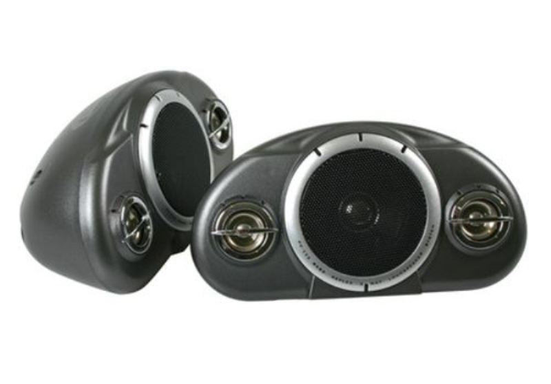 Бошман акустика BM Boschmann PR-333 автомобильные колонки автоакустика автозвук бошман АС 3-х полосная