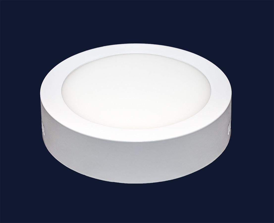 Світлодіодний світильник врізний Levistella 745SM-12W