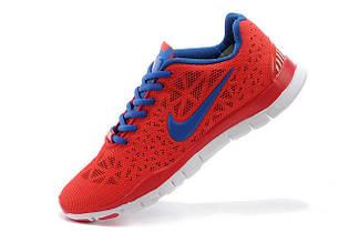 Кроссовки мужские Nike Free TR Fit 3 Breathe / MRUN-205