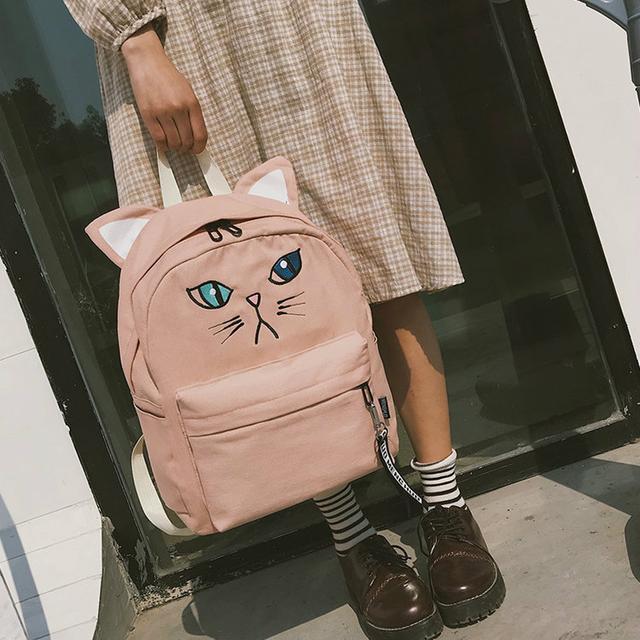 школьный рюкзак для школы
