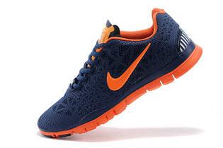 Кроссовки мужские Nike Free TR Fit 3 Breathe / MRUN-206