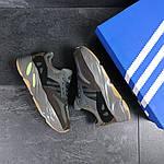 Мужские кроссовки Adidas x Yeezy Boost 700 OG (Серо-коричневые), фото 5