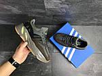 Мужские кроссовки Adidas x Yeezy Boost 700 OG (Серо-коричневые), фото 6