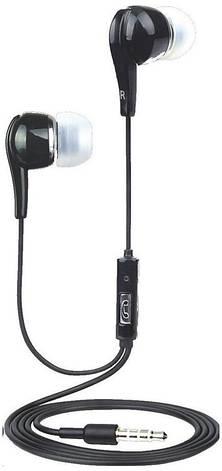 Навушники Utty UHS-121 Чорний, фото 2