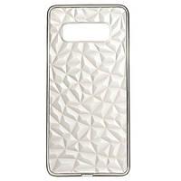 Накладка для Samsung Galaxy N950 Note 8 силікон 2E Diamond TR Black