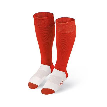 Футбольные гетры Mizuno Japan Sock P2EX7B30-62, фото 2