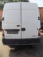 Дверь задняя высокая глухаяRenault Master Opel Movano Nissan Interstar /Рено Мастер Опель Мовано 2003-2010