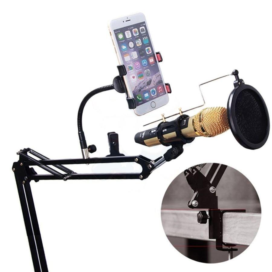 Мобільна студія звукозапису Remax CK100