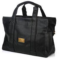 Дорожная сумка David Jones, мужская дорожная сумка, вместительная дорожная сумка, фото 1