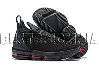"""Баскетбольные кроссовки Nike Lebron 16 """"Fresh Bred"""""""