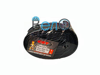 Камера CST 26х1,90/2,125 (47/57-559) FV 35 мм / прямий штуцер для гірських велосипедів