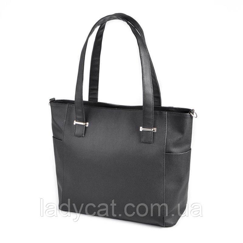 Женская сумка из кожзаменителя М145-91