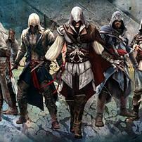 Кредо ассасина / Assassin's Creed
