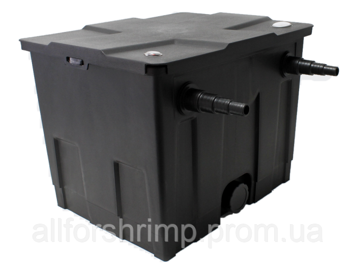 Фильтр для пруда CBF 350-UV