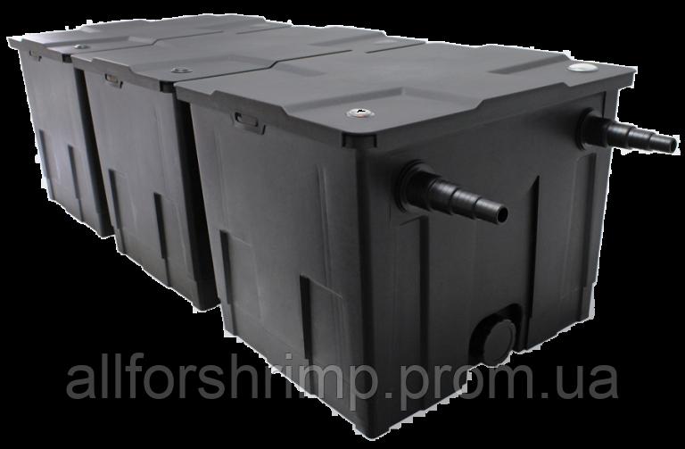 Фильтр для пруда SunSun CBF 350 C-UV