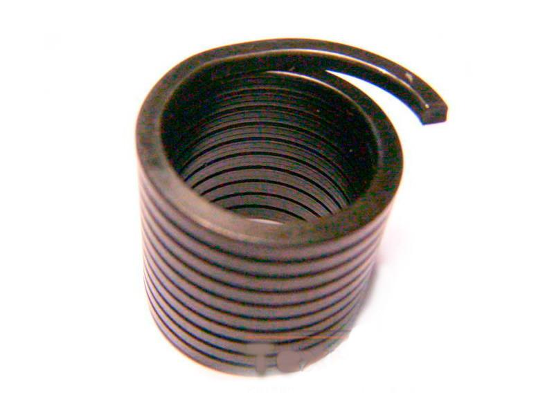 Торсіонна пружина кручення ланцюгової електропили (ліва) Електромаш, Майстер Данило, Тайга