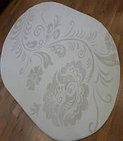 Ковер овальный абстракция ELISA 1108 O