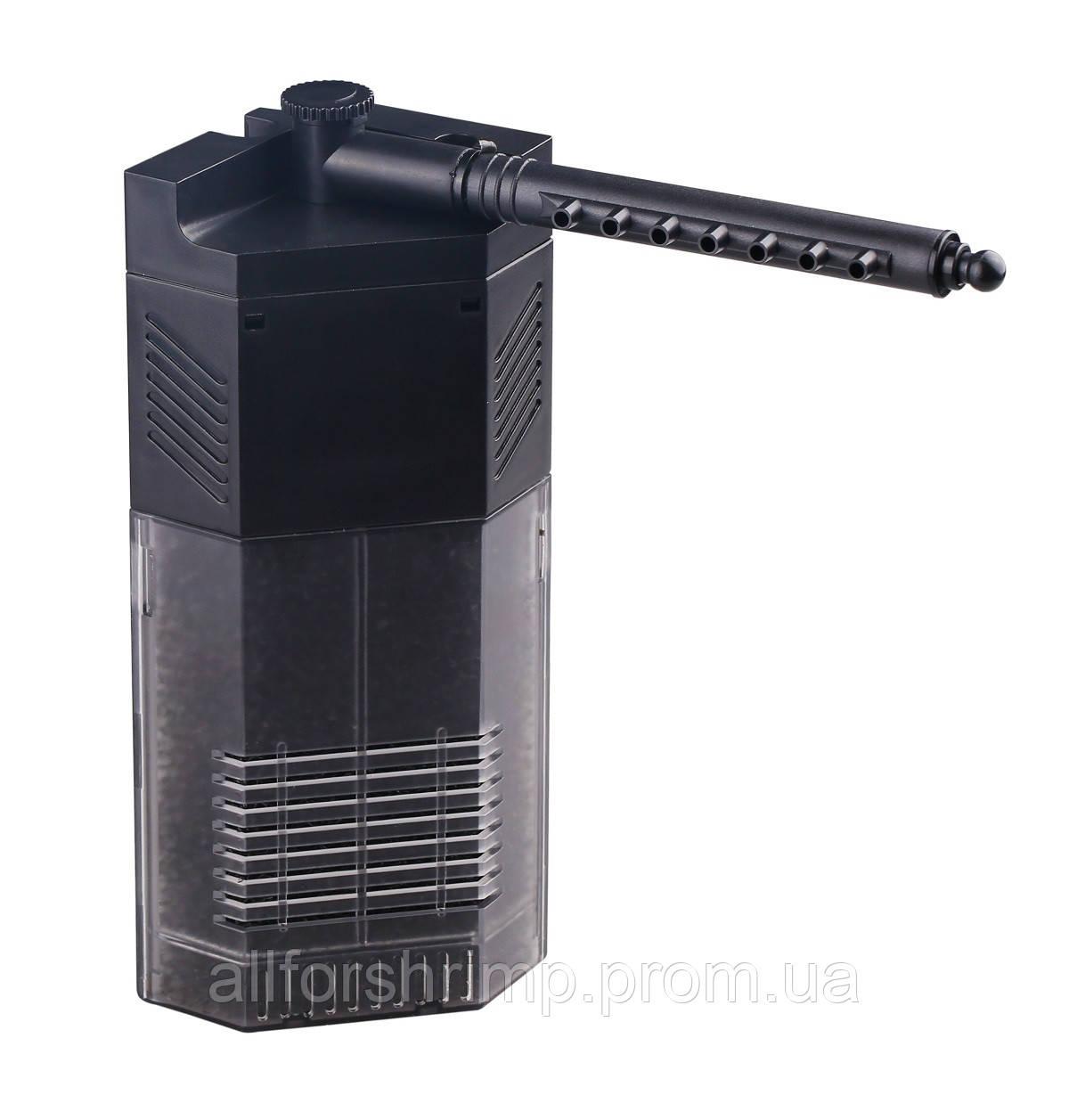 Внутренний фильтр Sunsun JP - 092