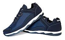 Кросівки чоловічі демісезонні, чорні, фото 2