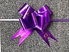 Бантик - затяжка  3 см, диаметр 10 см, арт 019, фото 2