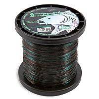 Леска Lineaeffe TS Specimen Silicon Mono 0.35мм 600м FishTest 15.8кг (3в1 зелено-коричнево-черный)