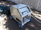 Аппарат высокого давления с электроподогревом воды Профи 2е, фото 3