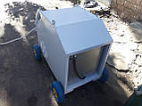 Аппарат высокого давления с электроподогревом воды Профи 2е, фото 5