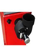 Котел длительного горения Amica TIME W 26 кВт, фото 4