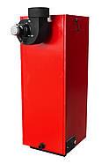 Котел длительного горения Amica TIME W 32 кВт, фото 8