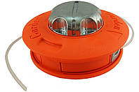 Катушка для триммера - автоматическая Гарден с металл носиком