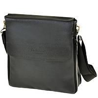 Мужская сумка-планшет DR. BOND 1201 black