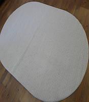 Ковер овальный абстракция GAMZE 7626B O