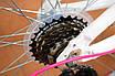 """Подростковый велосипед 24"""" Avanti Blanco, фото 6"""