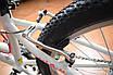 """Подростковый велосипед 24"""" Avanti Blanco, фото 8"""