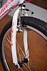 """Подростковый велосипед 24"""" Avanti Blanco, фото 4"""