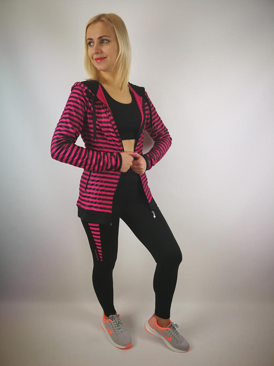 Спортивный костюм для тренировок