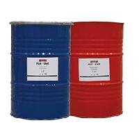 Изомат ПУА 1240 (40 кг) 2-компонентная гибридная полимочевина наносимая методом горячего напыления