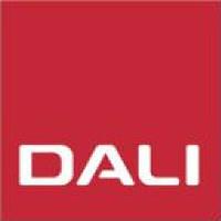 Бренд DALI поменял логотип компании в 2019 году