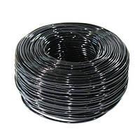 Крапельна трубка Presto-PS для крапельниць микроджет діаметр 10 мм, довжина 50 м (PVH 10B)