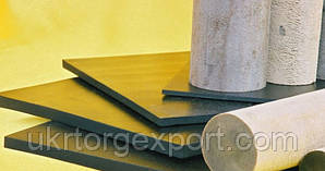 Ебоніт стрижень ф35,0мм