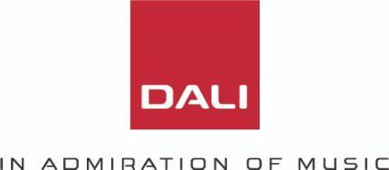 DALI - logo original 2019