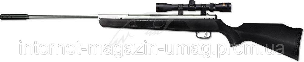 Винтовка пневматическая Beeman Silver Kodiak X2 ( прицел 4х32)