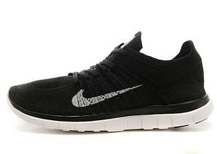 Кроссовки мужские Nike Free Flyknit 4.0 / FLM-015